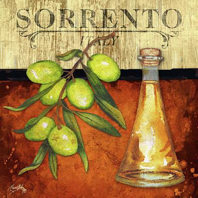 Cuisine II Poster