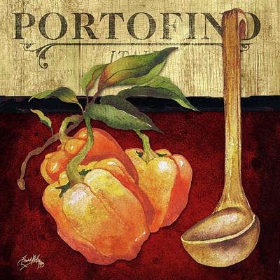Cuisine Iv Poster