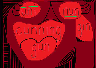 Cunning  Poster