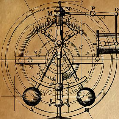 Cyclotron Poster