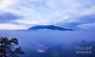 Dai Binh Mountain Dew Spread Poster