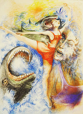 Dance-1 Poster