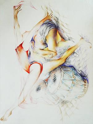 Dance-9 Poster