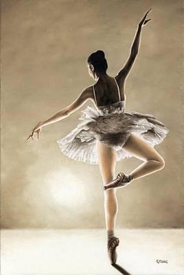 Dance Away Poster