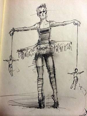 Dance/dance Poster