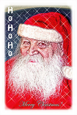 Darius Merry Christmas Poster