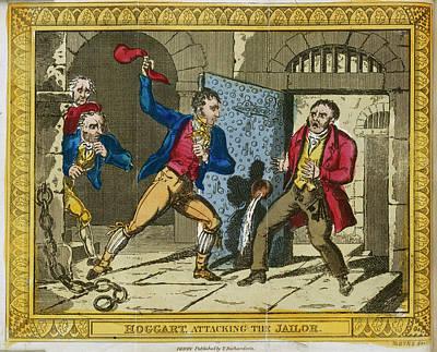 David Hoggart Poster by British Library