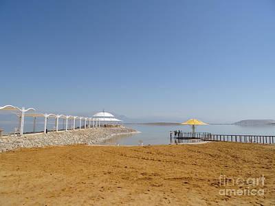 Dead Sea 1 Poster