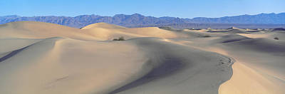 Death Valley National Monument Poster by Panoramic Images