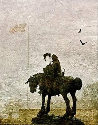 Deathcometh - No.1958 Poster