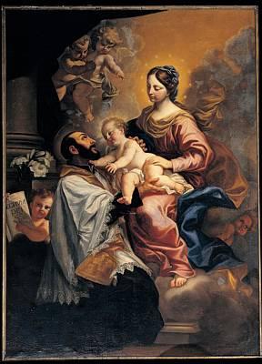 Dellepiane Giovanni Maria Know Poster by Everett