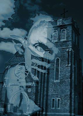 Demoncast Poster