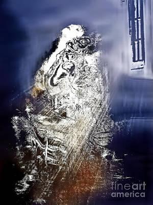 Departing Spirit Poster