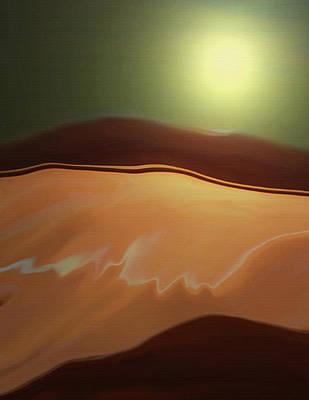 Desert Heat II Poster
