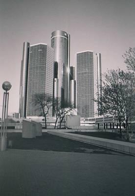 Detroit2 Poster