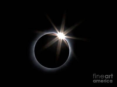 Diamond Ring Poster