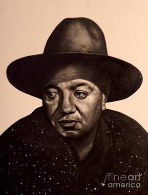 Diego Rivera Poster by Barbara  Rivera