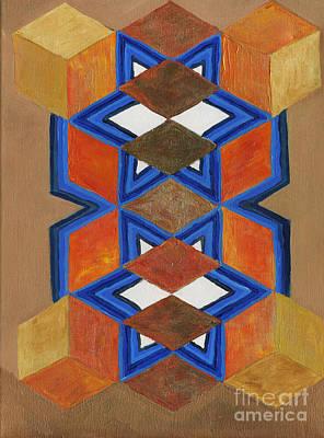 Dimensional Portal Poster
