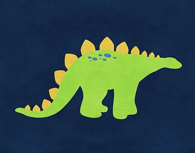 Dino 222 Poster by Tamara Robinson