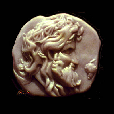 Dionysus Poster