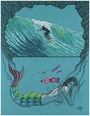 Do Fish Dream ? Poster