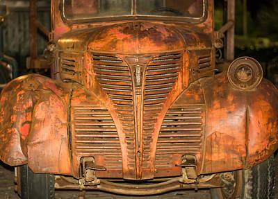 Dodge Fargo Poster