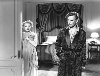 Dodsworth, From Left, Ruth Chatterton Poster by Everett