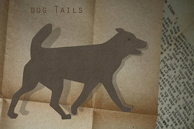 Dog Tails  Poster
