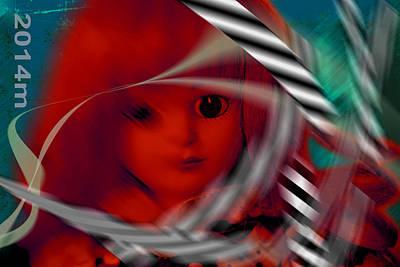 Dolls 31 Poster