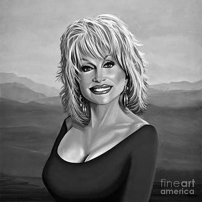 Dolly Parton 2 Poster
