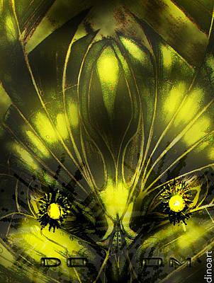 Doom Ultimate  Poster
