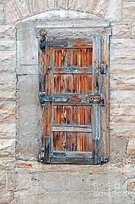 Door Series Poster