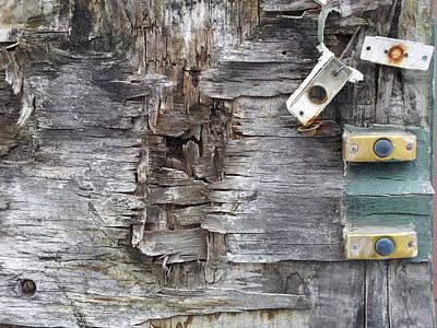 Doorbells Poster