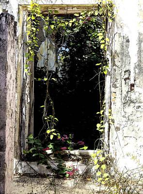 Doorway Delights Poster
