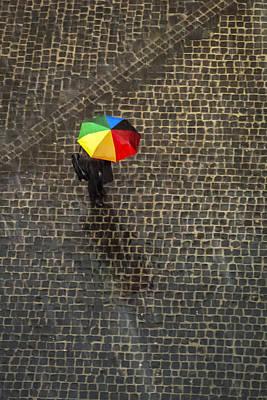 Downpour Poster
