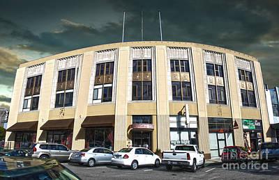 Downtown Pomona - 02 Poster