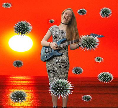 Dream Rock An Roll  Poster