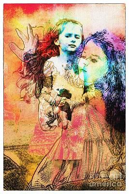Dreams Poster by Warrena J Barnerd