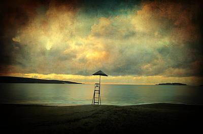 Dreamscape Poster by Taylan Apukovska