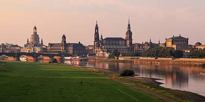 Dresden 05 Poster by Tom Uhlenberg