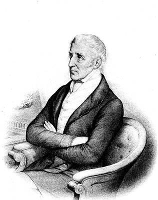 Duke Of Wellington Poster