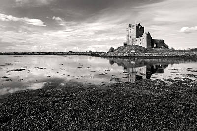 Dunguaire Castle Ireland  Poster