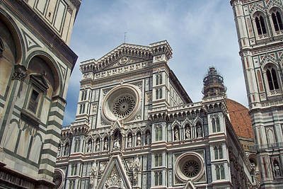 Duomo Florence Poster