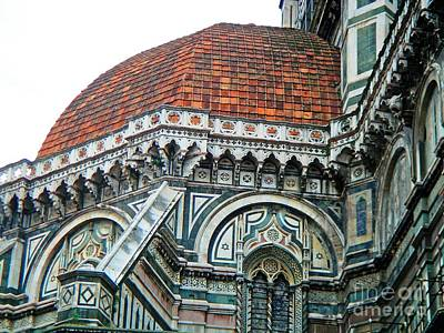 Duomo Italian Renaissance Poster