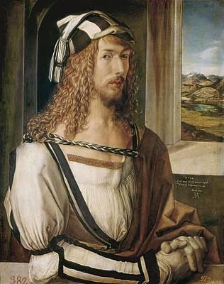 Durer, Albrecht 1471-1528 Poster by Everett