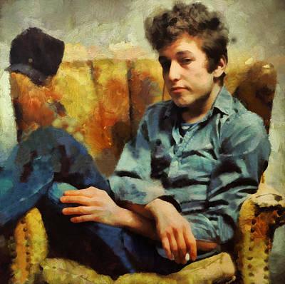 Dylan  Poster