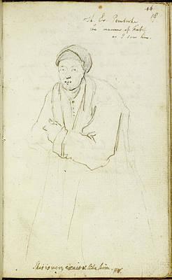 Earl Of Pembroke Poster