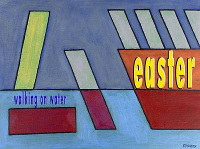 Easter 31 Poster
