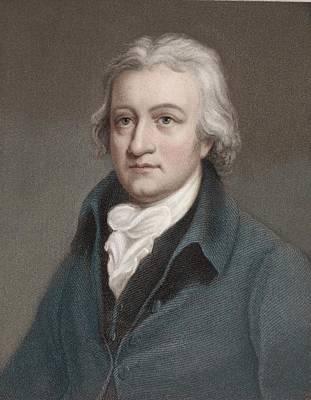 Edmund Cartwright Poster