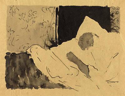Edouard Vuillard French, 1868 - 1940 Poster